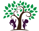 Playmates Nuseries logo